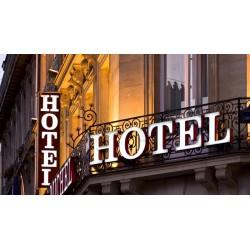 Alberghi - Hotels