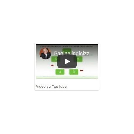 Box Video su Home Page
