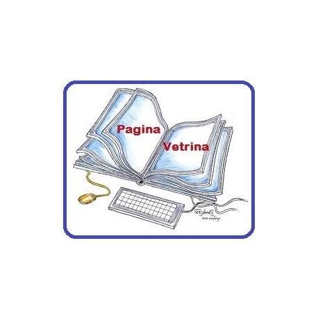 Pagina Vetrina su portali tematici del Network Happy