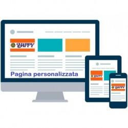 Realizzazione Pagina Landing Page