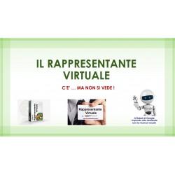 Il Rappresentante Virtuale c'è ---ma non si vede