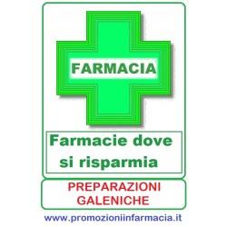 Farmacie - Pagina Risparmio preparazioni galeniche