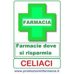 Farmacie - Pagina Risparmio per Celiachia
