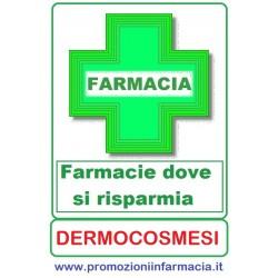 Farmacie - Pagina Risparmio per dermocosmesi