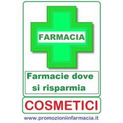 Farmacie - Pagina Risparmio per cosmetica