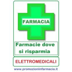 Farmacie - Pagina Risparmio per Servizi Elettromedicali