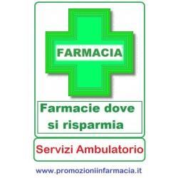 Farmacie - Pagina Risparmio - Servizi di Ambulatorio