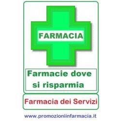 Farmacie - Pagina Risparmio - Farmacia dei Servizi
