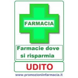 Farmacie - Pagina Risparmio per l'Udito