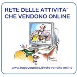 Rete delle Attività che vendono online