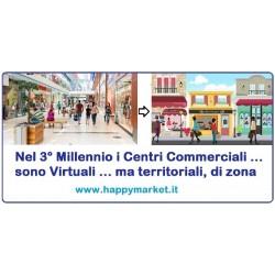 Centri Commerciali Virtuali - CCV