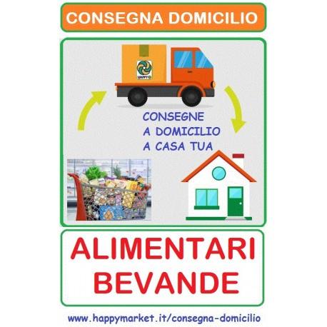 Negozi di Alimentari e Bevande che consegnano a domicilio
