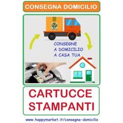 Negozi di Cartucce per stampanti che consegnano a domicilio