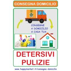 Negozi di Detersivi e Articoli igienici che consegnano a domicilio