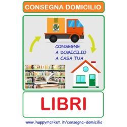Librerie e Cartolibrerie che consegnano a domicilio