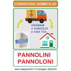 Attività che vendono Pannolini e Pannoloni con la consegna a domicilio