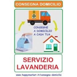 Lavanderie e Tintorie con il servizio di consegna a domicilio
