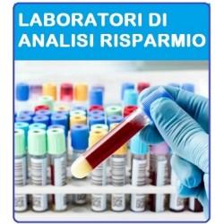 Laboratori di Analisi cliniche che offrono il Risparmio e la Convenienza
