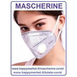 Attività che vendono Mascherine protettive del viso anti Covid19