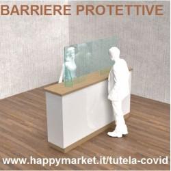 Attività che vendono Barriere antifiato protettive dal corona virus