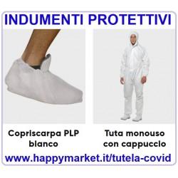 Attività che vendono Indumenti protettivi per il corona virus