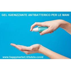 Attività che vendono prodotti igienizzanti per le mani anti Covid19