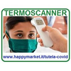 Attività che vendono Termoscanner per misurazione temperatura corporea