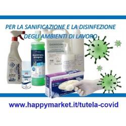 Attività che vendono prodotti per la pulizia e la sanificazione degli ambienti anti Covid19