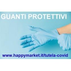 Attività che vendono Guanti per le mani protettivi per il Covid19
