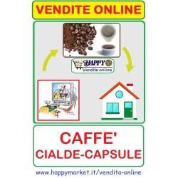 Attività che vendono Caffè in cialde e capsule online