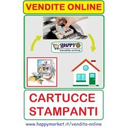 Attività che vendono online Cartucce per stampanti