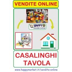 Attività che vendono online Casalinghi e articoli per la tavola