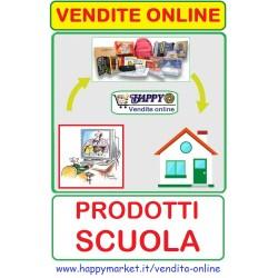 Attività che vendono prodotti Scuola online