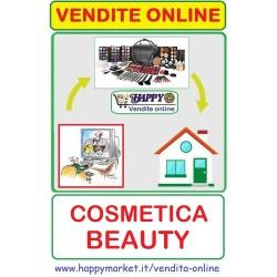 Attività che vendono online Cosmetica e Beauty