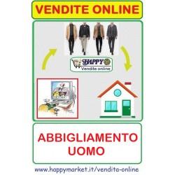 Attività che vendono online Abbigliamento Uomo