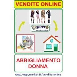 Attività che vendono online Abbigliamento Donna