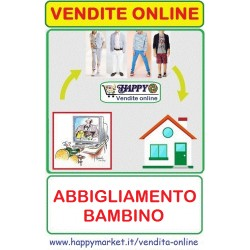 Attività che vendono online Abbigliamento Bambino