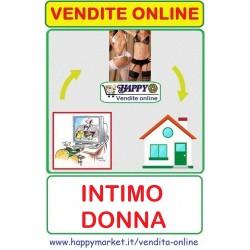 Attività che vendono online Intimo Donna