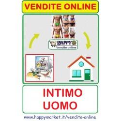 Attività che vendono online Intimo Uomo