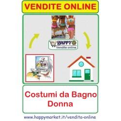 Attività che vendono online Costumi Bagno Donna