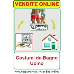 Attività che vendono online Costumi Bagno Uomo
