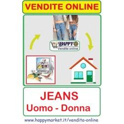 Attività che vendono online Jeans
