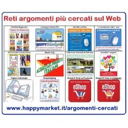 Pagina Visibilità PLUS ... per partecipazione Reti tematiche