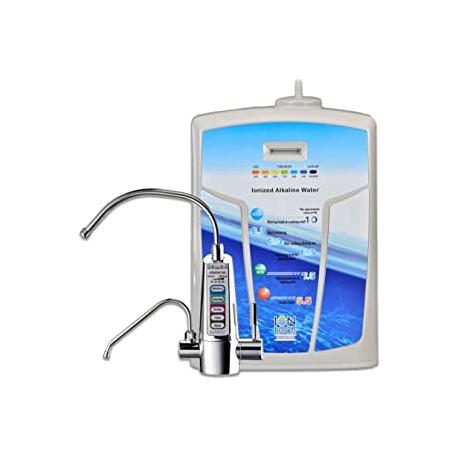 Ionizzatore d'Acqua sotto-lavello IT-750 con 5 elettrodi
