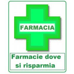 Farmacie offerta speciale pagina risparmio