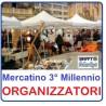 Organizzatore Mercatino del 3° Millennio