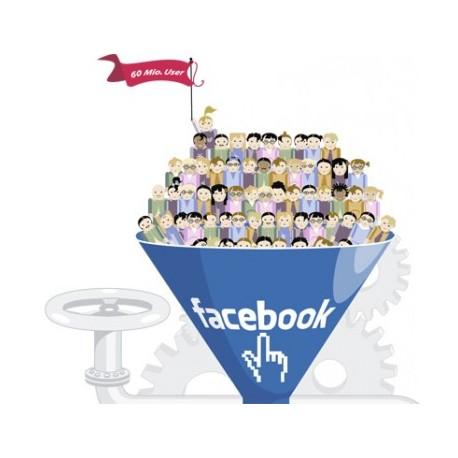 Servizi Promozionali su Facebook