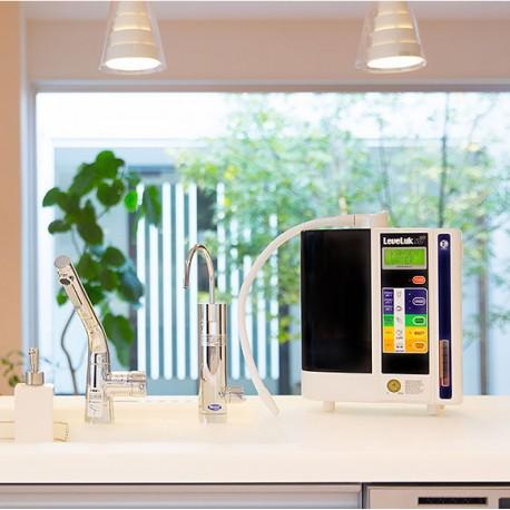 Levelux SD 501 - Il modello principale per la casa