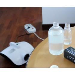 Disinfettante per ambienti a rischio di contaminazione