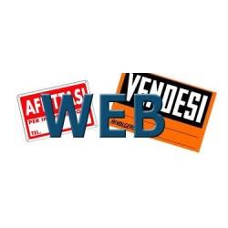 Vendita - Affitto siti web